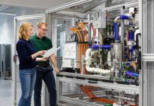 Bosch будет сотрудничать c крупным производителем топливных элементов
