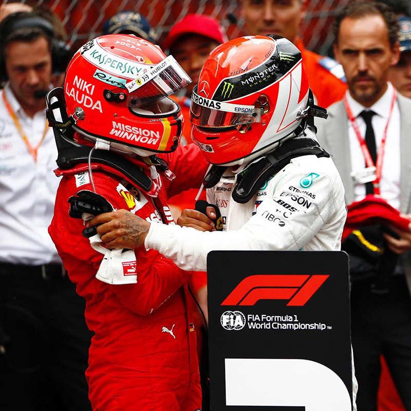 «Формула-1»: Гран-при Монако