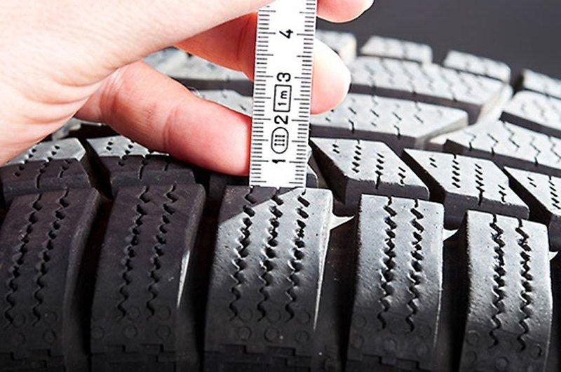 Что стоит знать о старении ваших шин