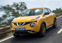 Nissan Juke и GT-R уходят из Российской Федерации