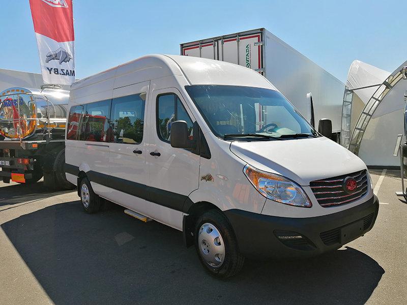 Микроавтобус МАЗ-281040