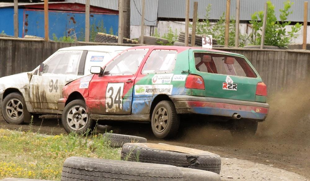Большие гонки 2019, 6-ой этап в Боровой