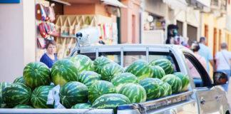 Вступили в силу изменения по ввозу на территорию ЕАЭС плодоовощной продукции
