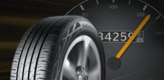 Continental опровергает мифы об экологичных шинах