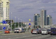 C проспекта Дзержинского на ул. Чечота открыли левый поворот