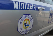 Белорусская милиция спрячет от туристов служебные ВАЗы