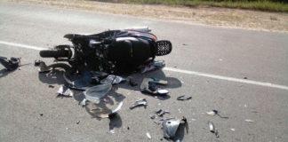 В Ивановском районе в ДТП погиб 5-летний ребенок