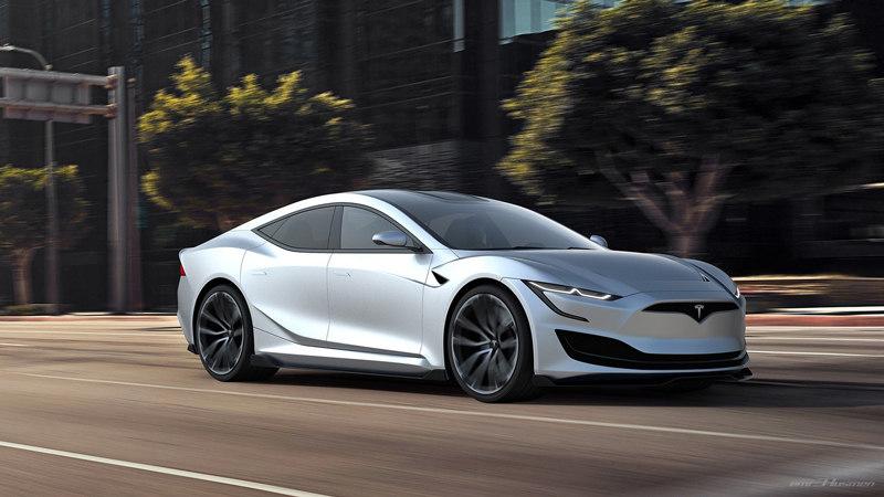 Tesla готовится к выпуску электрокара с запасом хода в 640 км