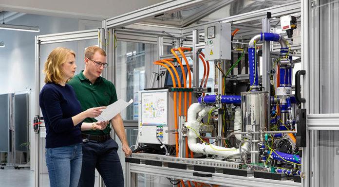 Bosch планирует запуск производства водородных топливных элементов для автомобилей