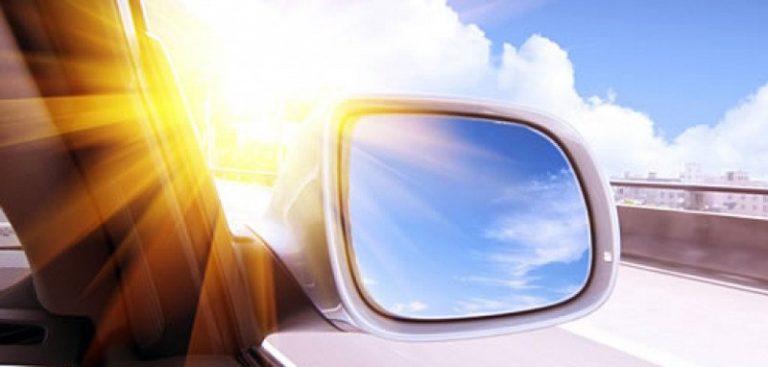 ГАИ рекомендует водителям отказаться от дальних поездок