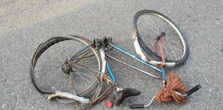 В Вороновском районе насмерть сбита велосипедистка. Виновник скрылся с места ДТП.