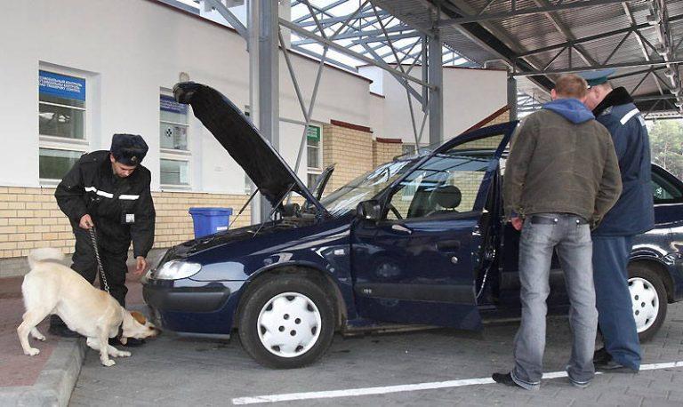 Гродненской региональной таможней выявлено более 750 правонарушений