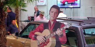 Автомобили Элвиса Прэсли выставят на аукцион