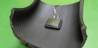 Шины, вырабатывающие электричество придумали в Японии