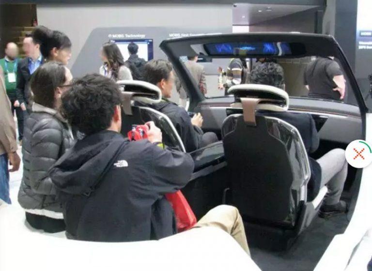 Hyundai в будущем будет выпускать автомобили без зеркал
