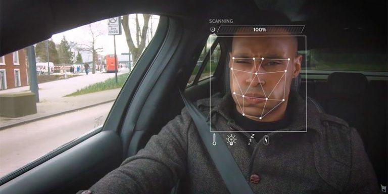 Jaguar Land Rover придумал систему для снятия стресса за рулем