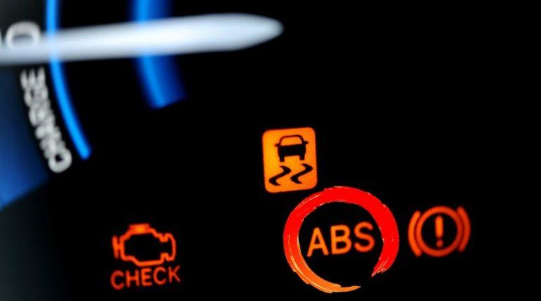 Проверка ABS при техосмотре
