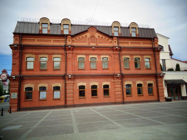 В Минске открылся Музей МЧС