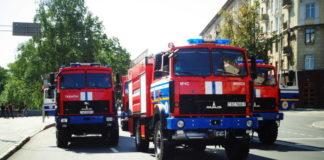 166-Летие пожарной службы Республики Беларусь