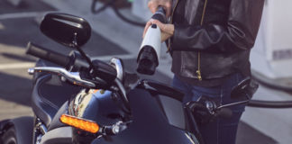 Harley-Davidson обещает электромотоциклам бесплатную зарядку на два года