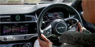 Технология, которая поможет снизить уровень стресса водителей