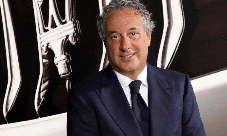 Продажами Maserati займется бывший топ-менеджер Nike