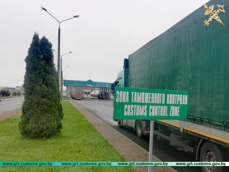 О необходимости соблюдения требований при заполнении транзитной декларации