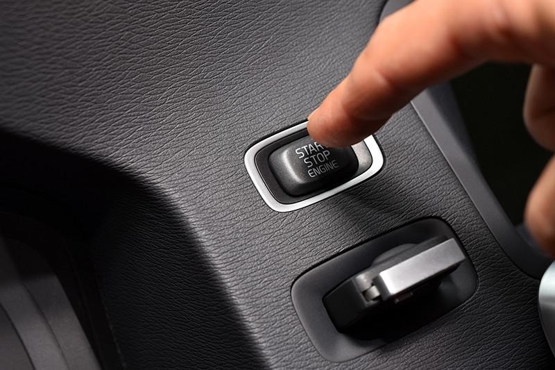 Bosch представляет историю автомобильного ключа