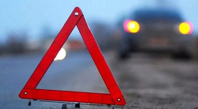 В Слонимском районе виновник наезда на пешехода скрылся с места ДТП