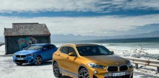 BMW снимает с производства три модели