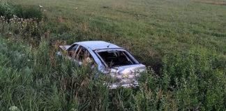 В минувшие выходные произошло 2 смертельных ДТП