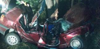 Пьяный бесправник погиб вблизи деревни Каменка