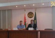 В Гродненской региональной таможне подвели итоги за полугодие