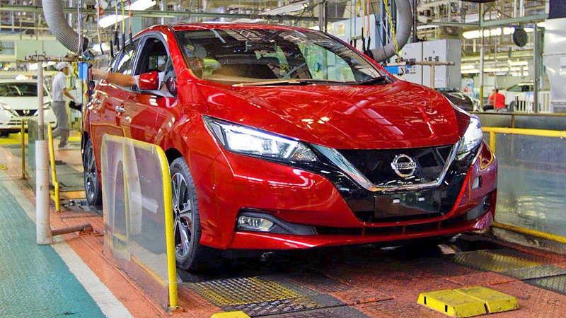 Nissan сократит глобальную модельную линейку