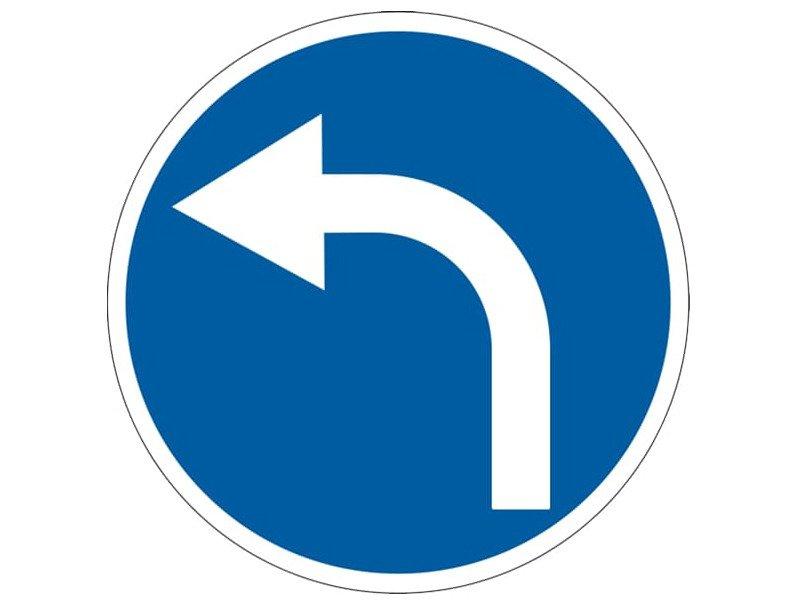 На пересечении пр.Дзержинского – ул.Щорса открыли левый поворот