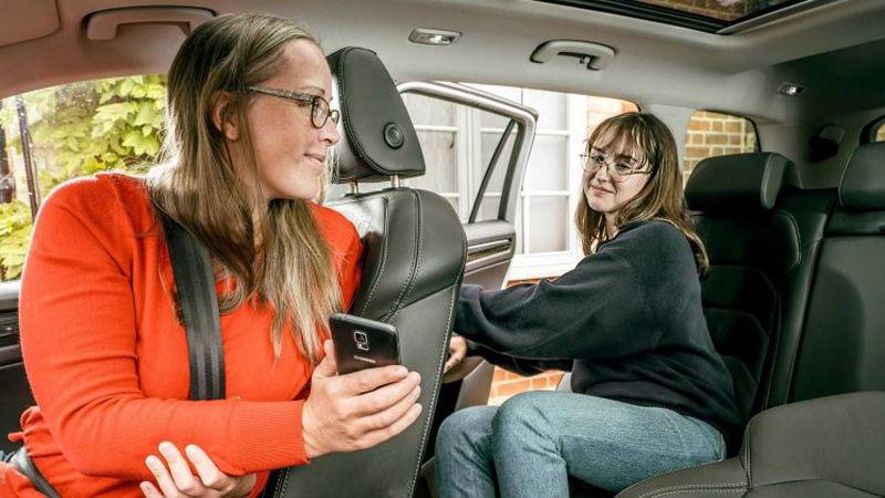 Автомобили Skoda помогут родителям воспитывать детей