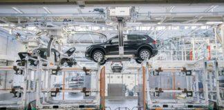 Volkswagen построит в Турции мультибрендовый завод