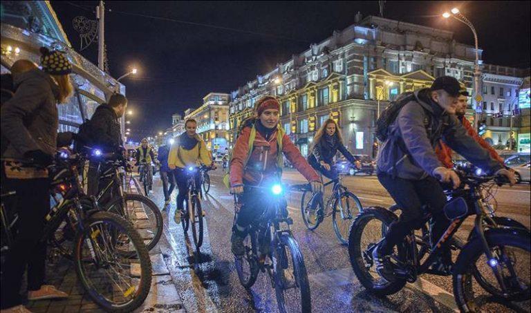 В Минске в четвертый раз пройдет Европейская неделя мобильности