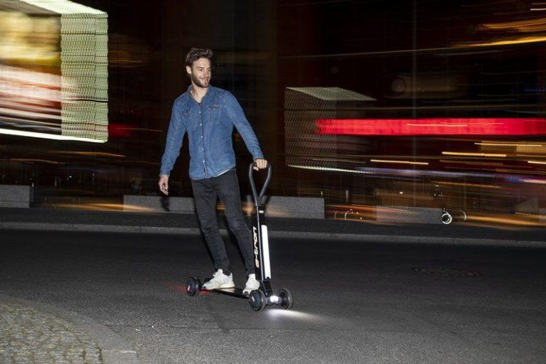 Audi разработал народный E-Tron