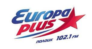 Европа-плюс-полоцк
