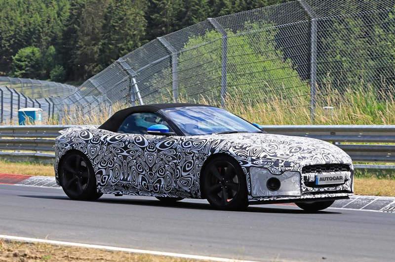 Jaguar Land Rover может начать использовать двигатели BMW