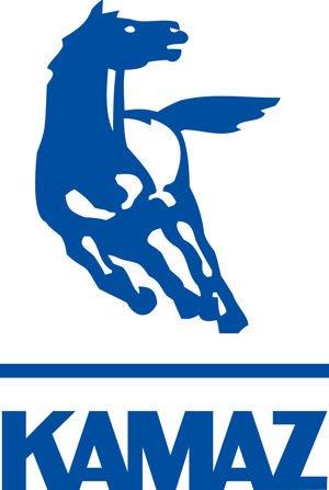 КАМАЗ-лого