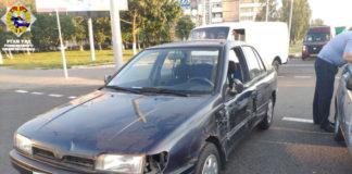 Пьяный бесправник уезжал с места ДТП и сбил пешехода