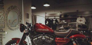 Harley-Davidson XL 1200 ROKER из Минска победил в российском этапе кастомов Battle of the Kings