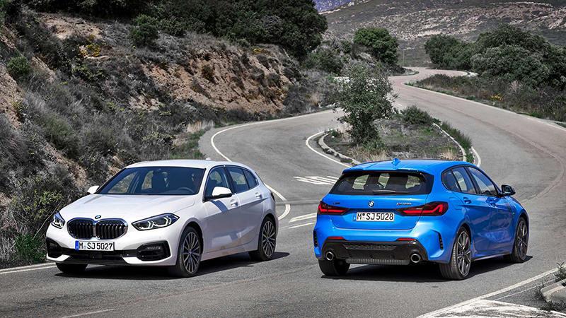 Alpina отказалась тюнинговать переднеприводные BMW