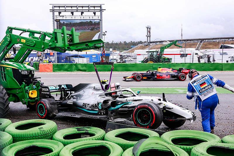 «Формула-1»: Гран-при Германии