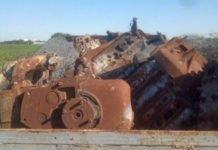 Пенсионер похитил 19 двигателей весом более 4 тонн