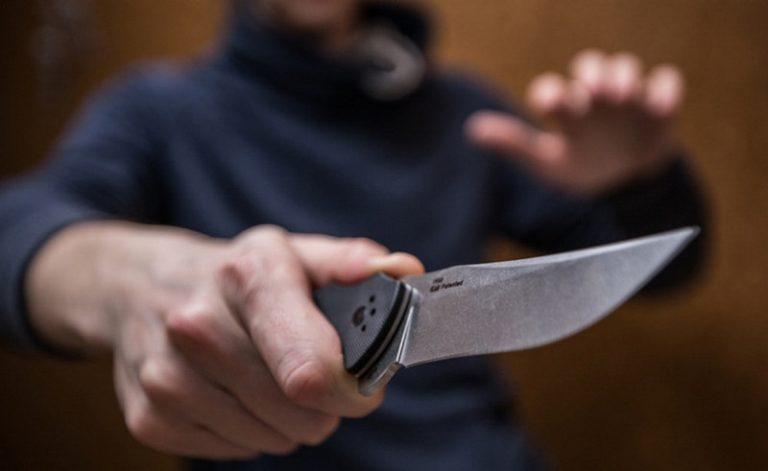 На автостоянке в Минске убили человека