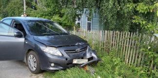 Погоня в Витебске: пьяный бесправник устроил гонки с ГАИ
