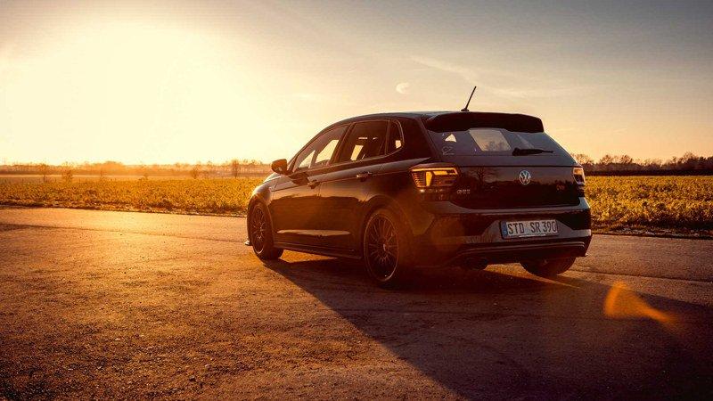Германский тюнер наделяет Volkswagen Polo GTI динамикой Porsche